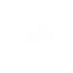 ALI BEST SHOPPING WHITE