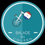 Balade en Coleen logo